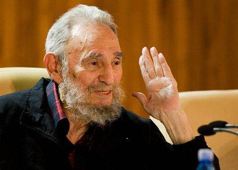 Celebrarán hoy cumpleaños 87 de Fidel Castro