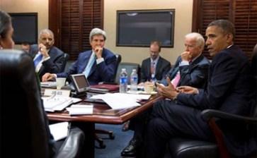 Autoriza Obama intervención en Siria