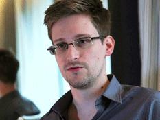 Entra Snowden a Rusia