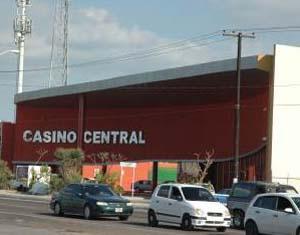 Falleció damita dentro del Casino Central