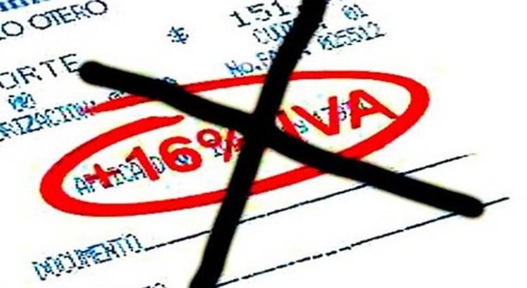 Contrapropuesta para restablecer IVA de 11% en frontera