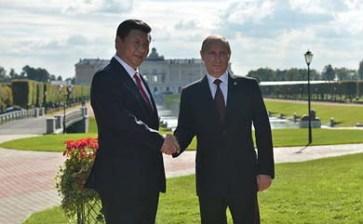 China da «espaldarazo» a Rusia