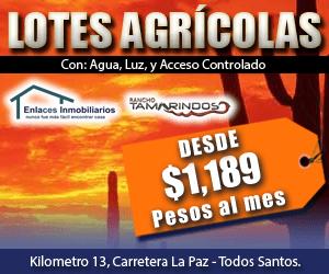 """Rancho """"Tamarindos"""""""