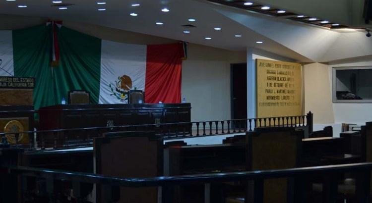 No presentaron cuentas claras los Ayuntamientos de La Paz y Los Cabos