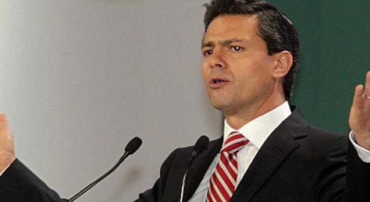 Decepcionante año de Enrique Peña Nieto
