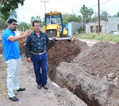 Reconoce Alcalde el trabajo de OOMSAPAL y CONAGUA