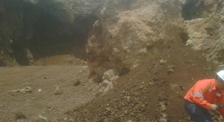 A consulta pública proyecto minero