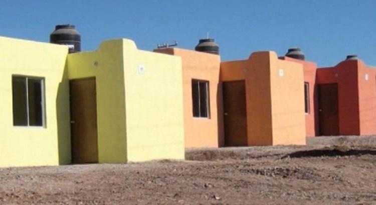 Cumplirá el INVI en tiempo y forma con la entrega de viviendas