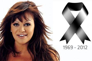 Peritaje sobre la muerte de Jenni Rivera
