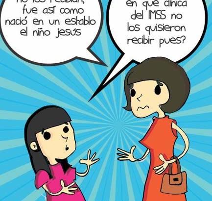 Jesús era mexicano