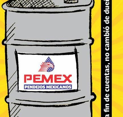 Privatizando a su…