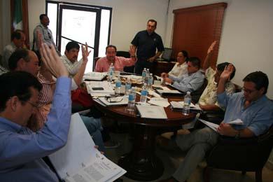Ha aprobado Junta de Gobierno del OOMSAPASLC 79 acuerdos