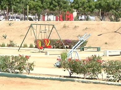 Mayor énfasis a parques y zonas recreativas