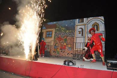 Presentará DIF Primer Festival Navideño