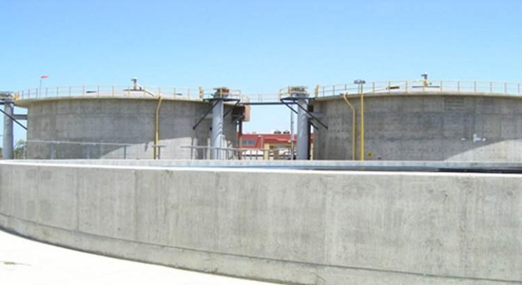 Gobierno Federal e IP pagarán planta de aguas residuales y desaladora