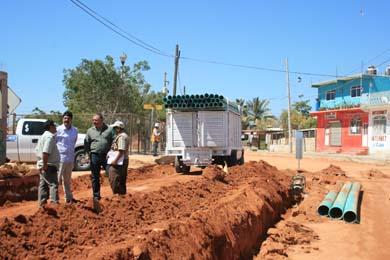 Invertirán CONAGUA y OOMSAPASLC 71.5 MDP en 2014