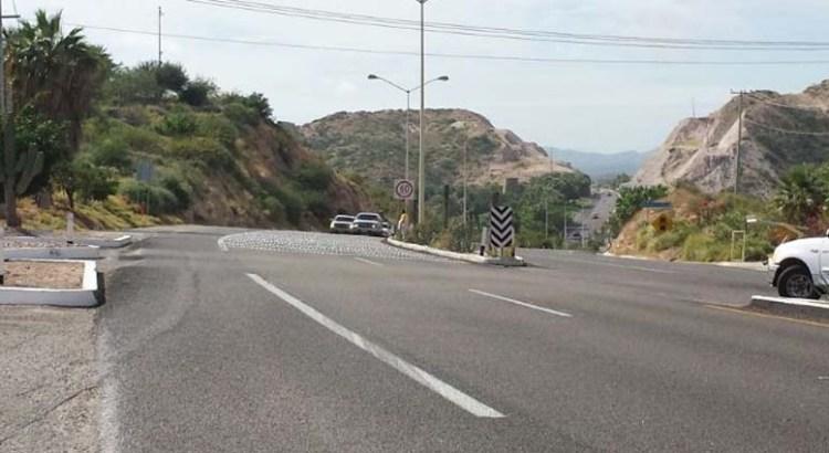 Debe municipalizarse la carretera Transpeninsular