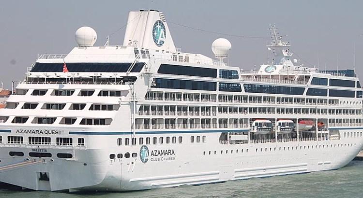 Prevén arribo de 26 cruceros a La Paz