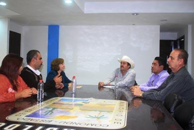Construirán CENDI en Puerto San Carlos