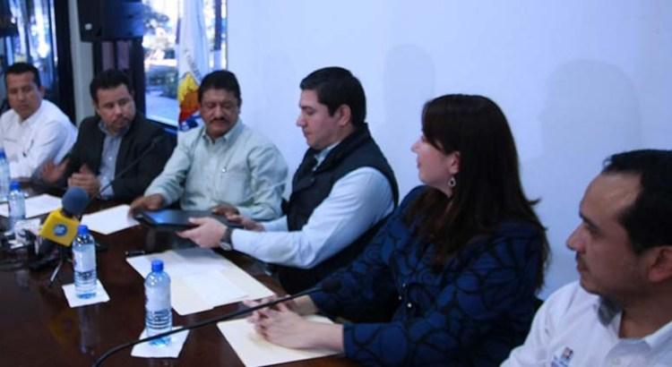 Presentan iniciativa para el desarrollo sustentable del estado