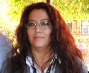 Ivette Granados
