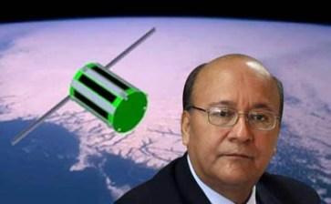 Diputado mexicano en la lista para ir a Marte