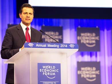 Llama Peña Nieto a autodefensas