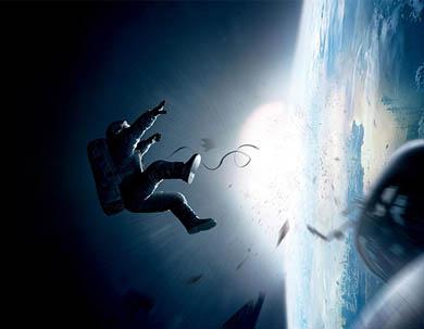Peleará Gravity con «12 Years a Slave»