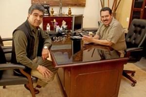 Lagarda y Bernal Romero