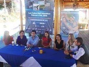 Medio maratón internacional en LC