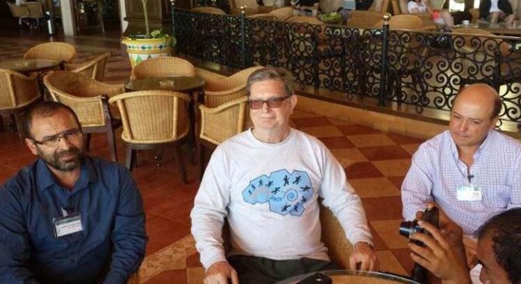 Un Premio Nobel en Los Cabos