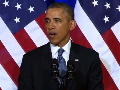 Ordena Obama que no se espíe a mandatarios aliados