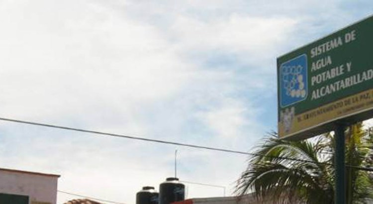 Le debe SAPA La Paz 40 millones de pesos a Hacienda