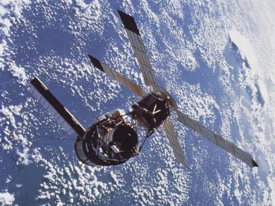 Compra Eutelsat los satélites mexicanos