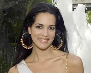 Mónica Spear, Miss Venezuela 2004