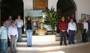 Teatro-Cine general Manuel Márquez de León