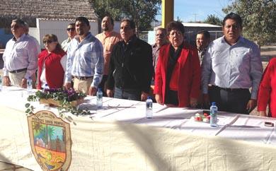 Construirán dos comedores comunitarios en Miramar
