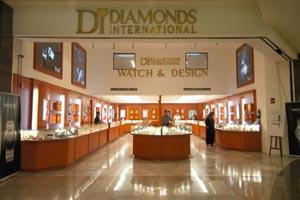 Recuperan joyas robadas en Diamond International