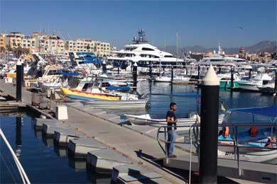 Aumentan precio del combustible para embarcaciones
