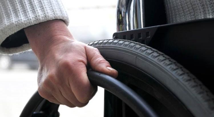 El cambio no ha llegado para las personas con discapacidad