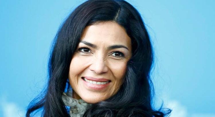 Una sudcaliforniana en la Berlinale