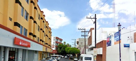 Calle Esquerro