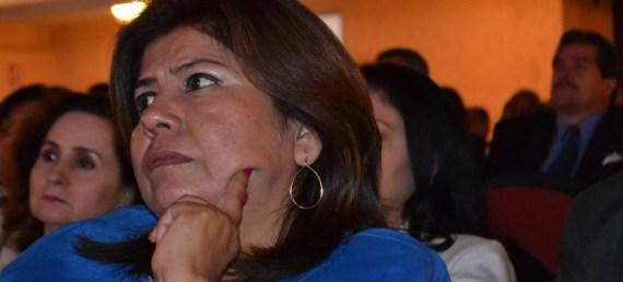 Martha Garzón López
