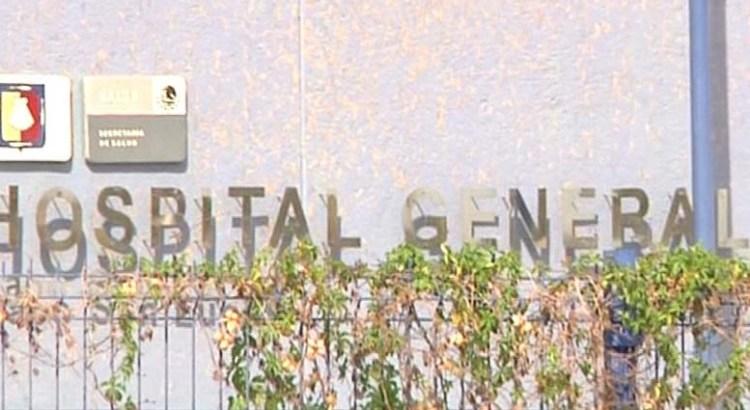 En paro de labores médicos del Hospital General de CSL
