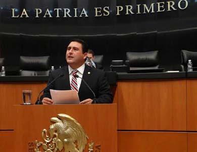 Reconoce Barroso labor del Ejército mexicano
