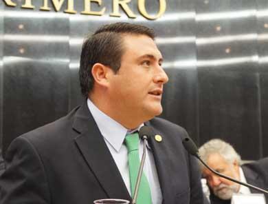 Nombran a Barroso Coordinador en GLOBE international México
