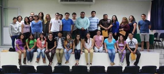 UABCS movilidad estudiantil