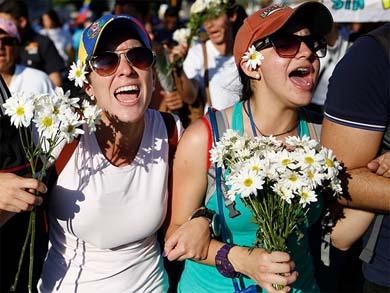 Declina oposición venezolana invitación al diálogo