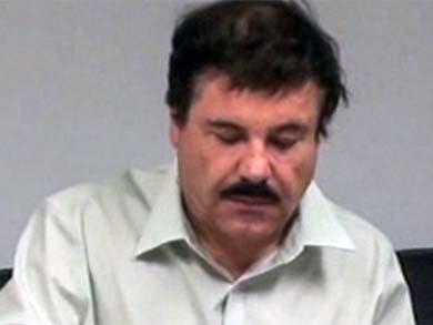 En las próximas horas imputaciones contra 'El Chapo'