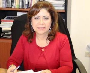 Martha Nevárez Esparza